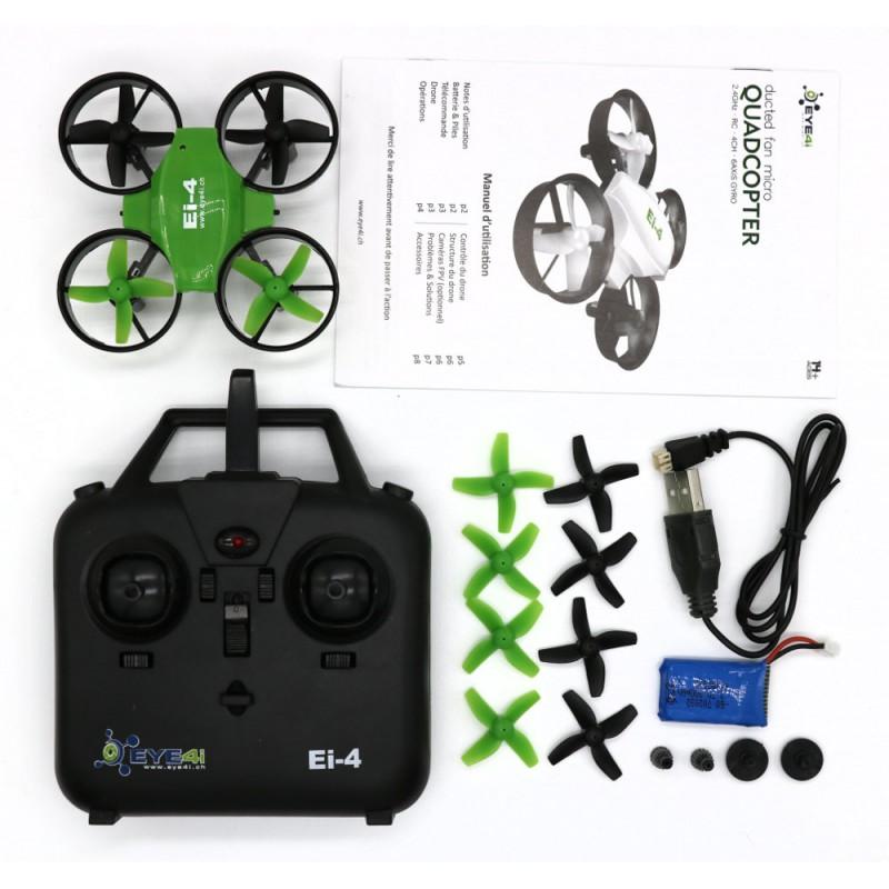 Ventes de kits drones en immersion (FPV) - Association